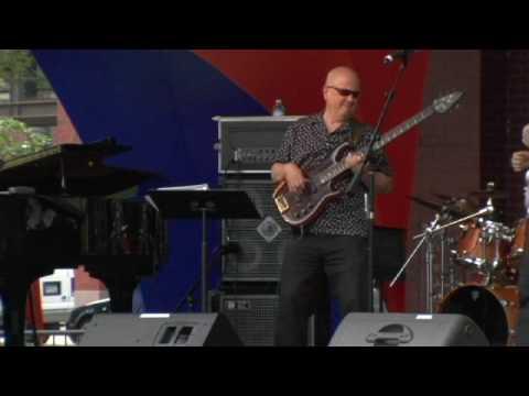 Wave- Terrance Hughes, Phill Fest , Gordy Johnson, Brian Lutz