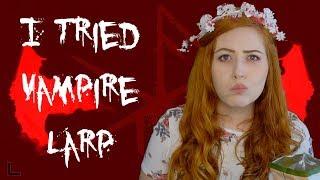 I Tried Vampire Larp | LH EP 069