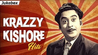 download lagu Krazzy Kishore Hits  Bollywood Evergreen Songs   gratis