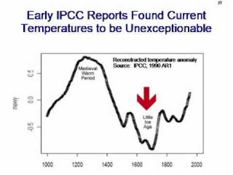 Catastrophe Denied 5 Warren Meyer Skeptics' View of CATASTROPHIC Climate Change