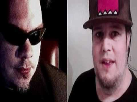 Brett Keane vs HappyCabbie on Skype