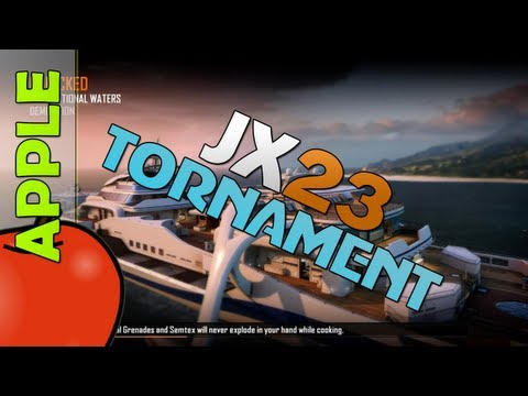 JX23 | Tournament | Open Lobby | Fail