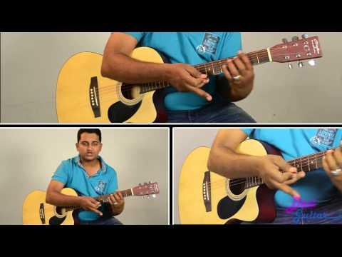 Desi Guitar - NewYork Nagaram