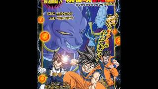 Dragon Ball Super 1 Español (Manga) MEGA