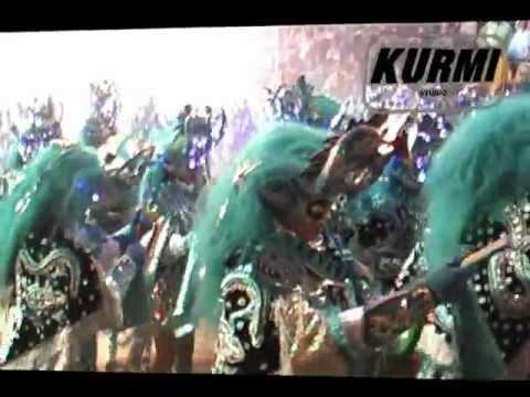 Video Diablada Urus en el Carnaval de Oruro 2013