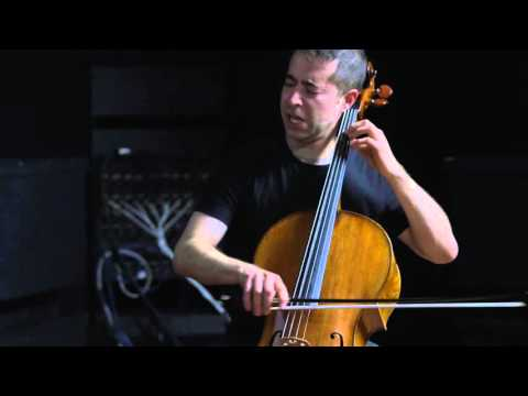Matthew Zalkind plays Kodály at CPR Classical