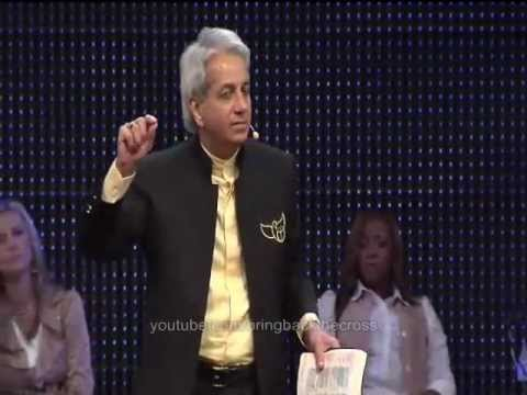 Benny Hinn - The Covenant