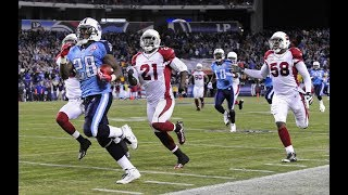 Top 10 Longest Runs in Tennessee Titans History