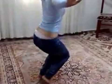 Sexy Arab Dance video