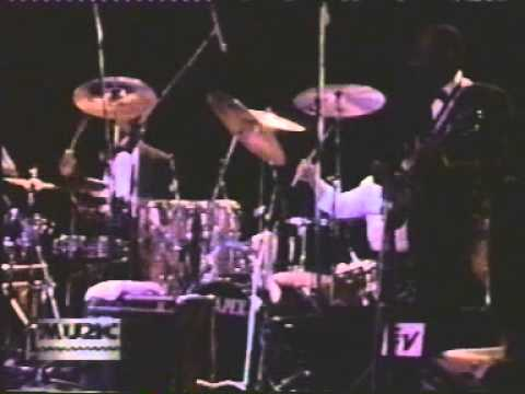 BB King&Pappo en Obras Sanitarias Argentina 1994