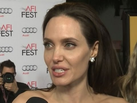 Jolie Pitt's Relationship Drama 'By the Sea'
