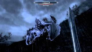 The Most Powerful Shout in Skyrim