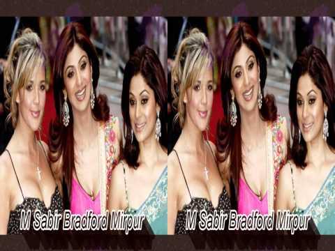 3d Chaha To Bahut Na Chahe Tujhe Imtihaan Kumar Sanu & Bela...