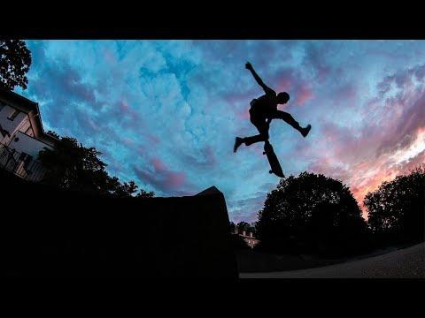 Joey Jett's 'The Dream' Premieres Monday