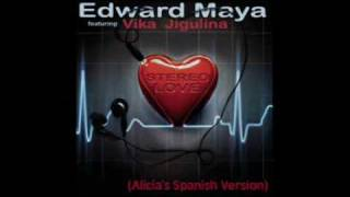 download lagu Stereo Love Spanish Version - Edward Maya & Vika gratis