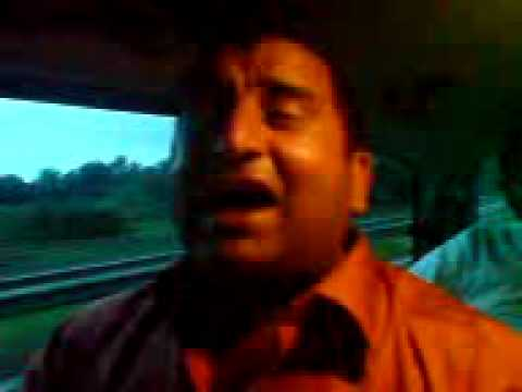 Funny Punjabi Naseebo lal russeya na kar meri jaan sajna By...