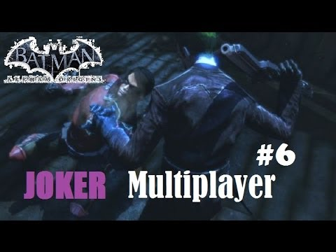 hqdefault jpgBatman Arkham Origins Gameplay