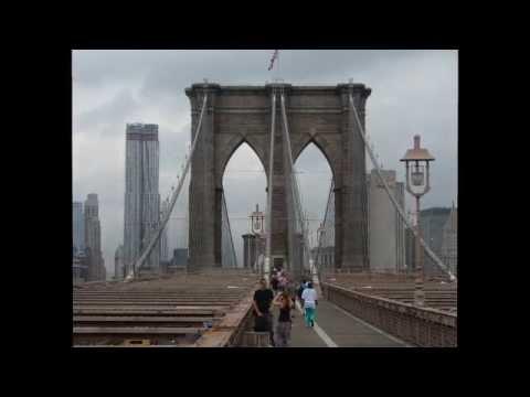 Top Travel Place & Guides, Brooklyn Bridge
