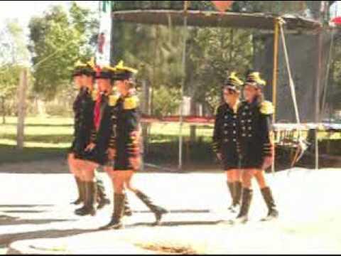 Agua Zarca  Sombrerete 16 Septiembre del 2009 #2