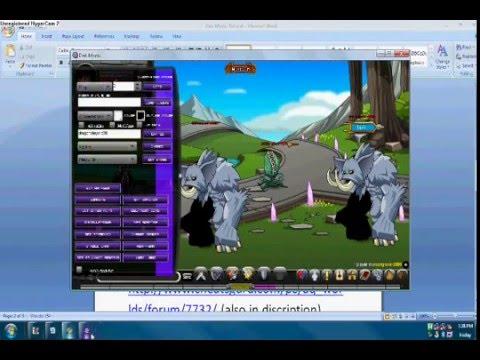 AQW-Dark Mystic Hack 2012 100% WORKING (ARCANGROVE REP ALSO)