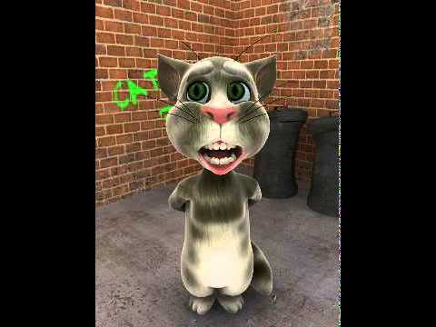 Talking Tom-samina Mina E E video