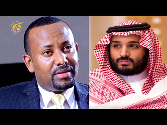 perspective of scholars On PM Abiy's Visit To Middle East