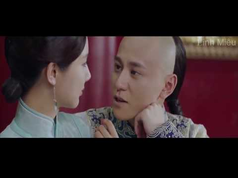 """Minh Châu OST Nhạc Phim """" Long Châu Truyền Kì """" ( Dương Tử - Tần Tuấn Kiệt )"""