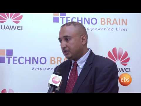 What's New - Techno Brain & Huawei