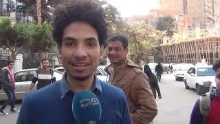 """عن ترشح مرتضى للرئاسة.. مواطنون: """"هيخربها زي الزمالك"""