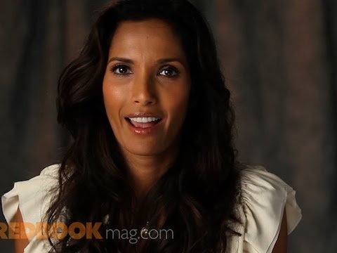 Padma Lakshmi shares her struggle with endometriosis.
