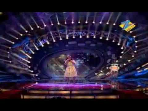 Sa Re Ga Ma Pa Little Champs 2009, September 26 Episode, Shreyasi Bhattacharya Performs video