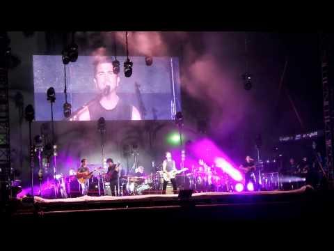 Juanes Concierto En Montería, A Dios Le Pido