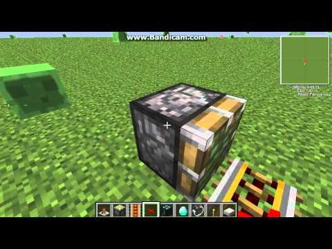 Minecraft Tekkit Duplication Glitch (Easy Diamonds)