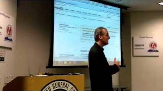 Kevin Knebl Associated General Contractors of Colorado LinkedIn Clip