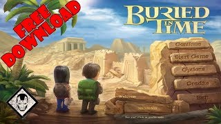 Buried in Time - PC Game Free Download