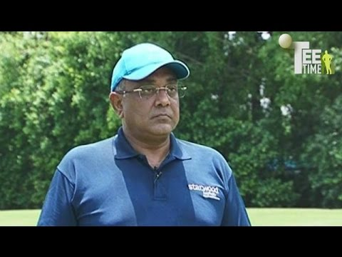 TeeTime: In Conversation With Dilip Puri - South Asia at Starwood Hotels