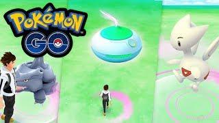 Mein heftigster Rauch mit dem Dorf-Trick | Pokémon GO Deutsch #421