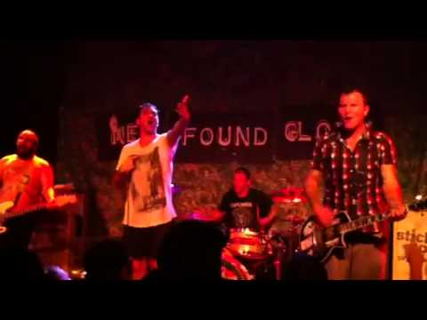 Ballad for the Lost Romantics - New Found Glory