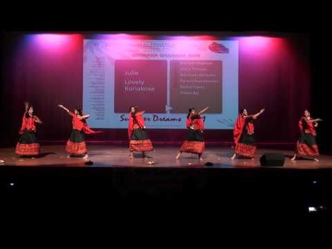 KCS Summer Dreams 2011 -  Ghanana Ghanana Ghir dance