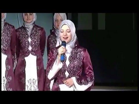 Assalamualaika Ya Rasulullah  السلام عليك يارسول الله Nasyid Madrasah Haxhi Sheh Shamia Shkoder [HD]