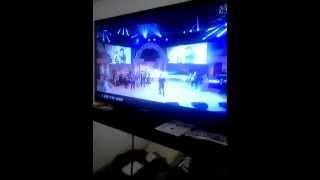 Pastor Joseph Prince and his New Creation Church worship team (Video 11)