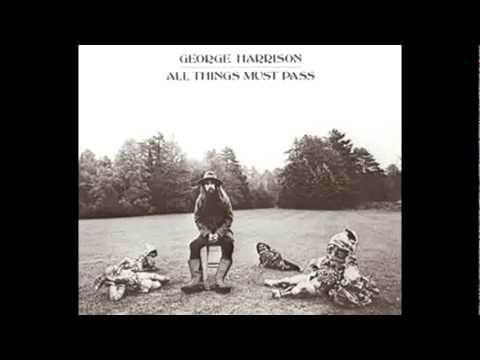 George Harrison - Run Of The Mill