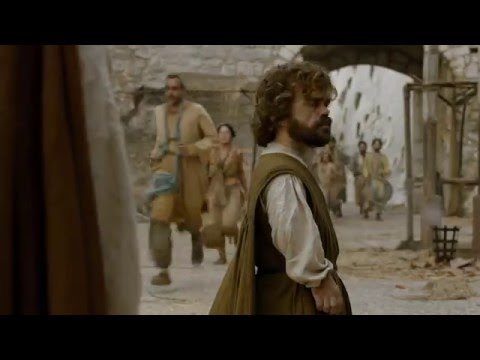 Game of Thrones Season 6: Event Promo (HBO)