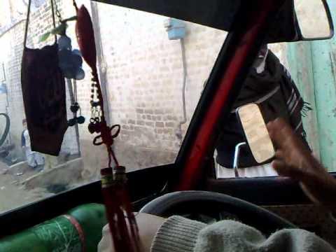 Kohat Meri Road Beauty video