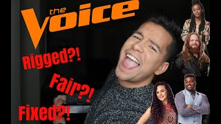 The Voice 2018 Winner | Who Should Have Won The Voice Season 15?