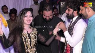 Mehak Malik Live Mushaira New Latest Video Rec By
