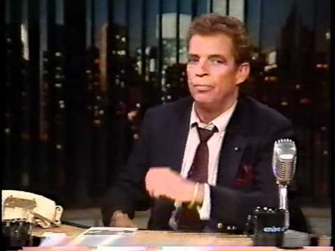 Morton Downey Jr Father Of Robert Downey Jr