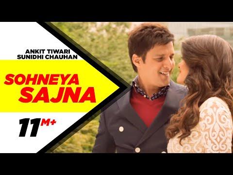 Download Lagu  Sohneya Sajna | Hero 'Naam Yaad Rakhi' | Jimmy Shergill | Surveen Chawla |  Speed Records Mp3 Free