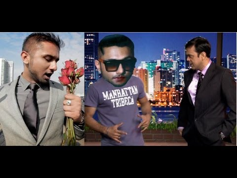 Honey Singh Raps About Past Trauma video
