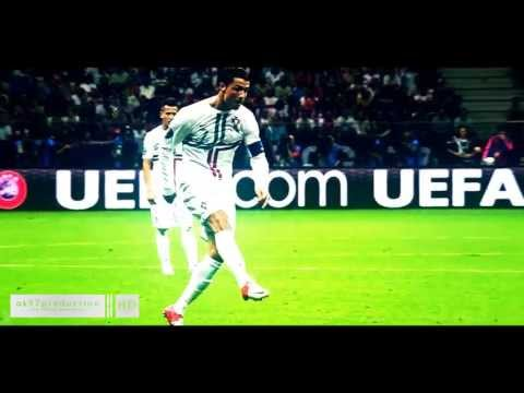 Cristiano Ronaldo ► Love is real | 2003-2013 HD ● CO-OP